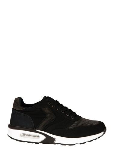 Timer Ayakkabı Siyah